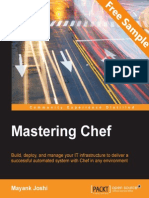 Mastering Chef - Sample Chapter