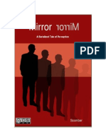 MirrorMirror Scomber Chapters 1-3