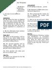 speech-structure-template
