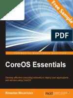 CoreOS Essentials - Sample Chapter