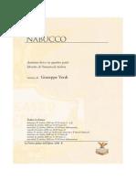 Nabucco Fenice 2008
