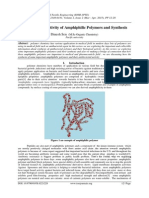 Antibacterial Activity of Amphiphilic Polymers and Synthesis