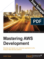 Mastering AWS Development - Sample Chapter