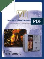 Dry Type Brochure
