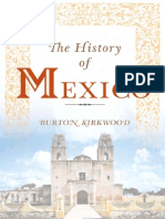 Burton Kirkwood-The History of Mexico (2005)