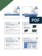 slide xử lí số tín hiệu DSP chương 0