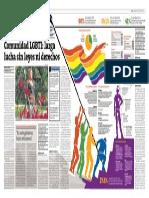 Especial Perú21 -Derechos LGBT