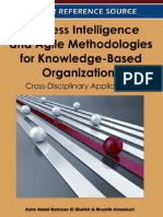 Business Intelligence and Agile Methodologies, Asim Abdel, 2012