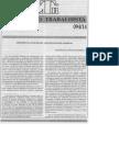 Artigo Deficiência e Incapacidade