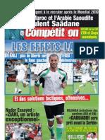 Edition du 17/02/2010