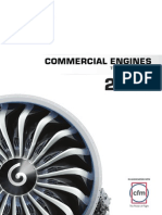 Commercial Engines Turbofan Focus 2015