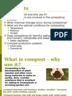 Kompostiranje ppt