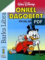 BARKS LIBRARY Special - ONKEL DAGOBERT 001