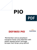Pio Konseling