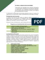 Mti 6-Normas Para La Redaccion de Informes