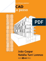 Capitulo 1 Livro ArchiCAD