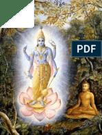 Namatraya vidhanam!