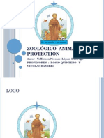 Zoológico  animal  protection.pptx