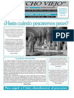 Derecho Viejo.88 Marzo 2009