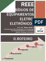 Resíduos Eletro-Eletrônicos
