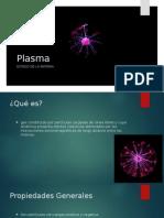 Plasma Presentación