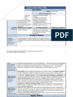 differentiated lesson plan fleck