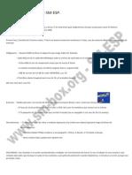 Instalación FTA (Antena Parabólica)