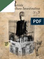 Revista Cultura Investigativa No. 09
