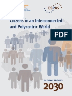 Globalni Trendovi Do 2030