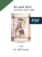Luke-Acts Syllabus (Acts)