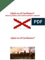 Carlismo 1