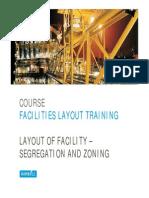 4 Layout Facility Segregation Zoning