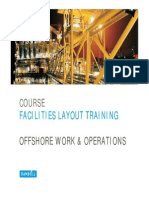 5 Offshore Work Operations