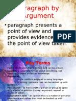 argument essay single parent struggle single parent stepfamily paragraph by argument pptx