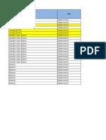 Programacion Total2015-3codigos y Tarifas