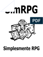 SimRPG - Beta 1.0