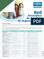 Red Urgencias EPSS