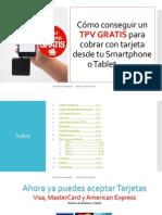 Cómo Conseguir Un TPV GRATIS Para Smartphone