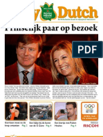 The Daily Dutch #7 uit Vancouver | 17/02/10