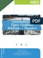Temario_tratamiento de Aguas