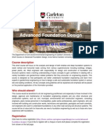 2015 Foundation-Design Brochure