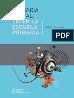 Modulo Docentes-Primaria Digital