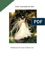 The Mystic Arts Magazine 1