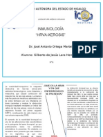 HRVA-XEROSIS