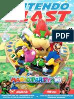 Revista Nintendo Blast nº 66.