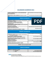 Calendario-Académico-2015