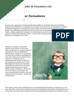 HTML Article   Formador De Formadores (12)