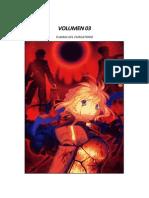 [Lanove] Fate Zero Acto 14 Completo