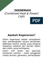 Kogenerasi