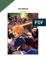 [Lanove] Fate Zero Acto 11 Completo
